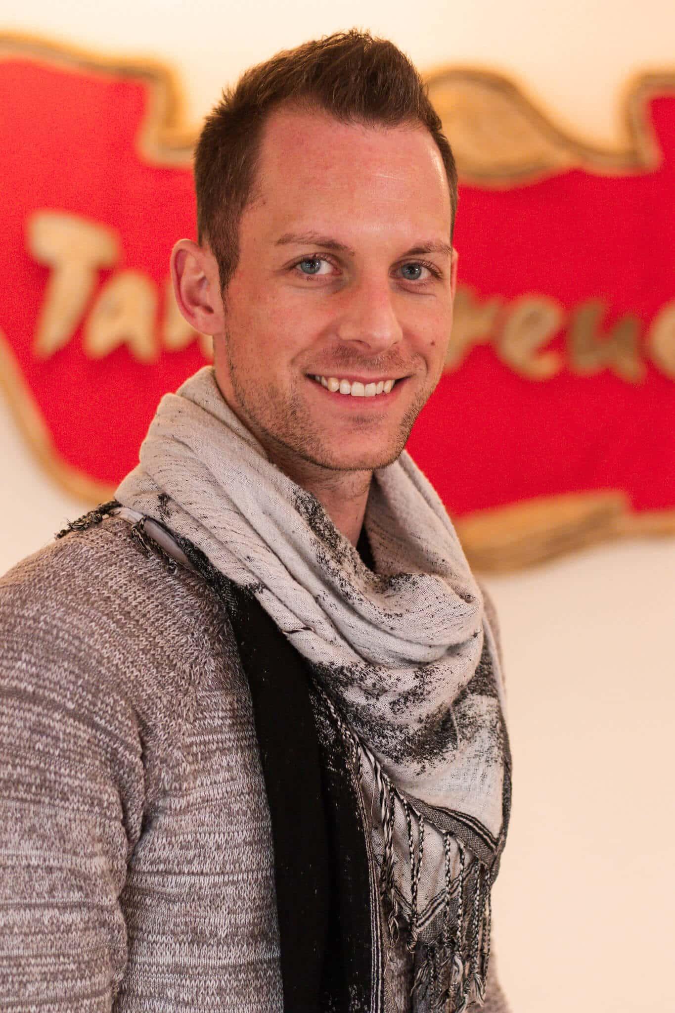 Andreas Blumberg