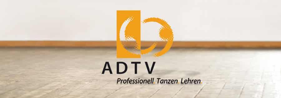 Das Banner des ADTV