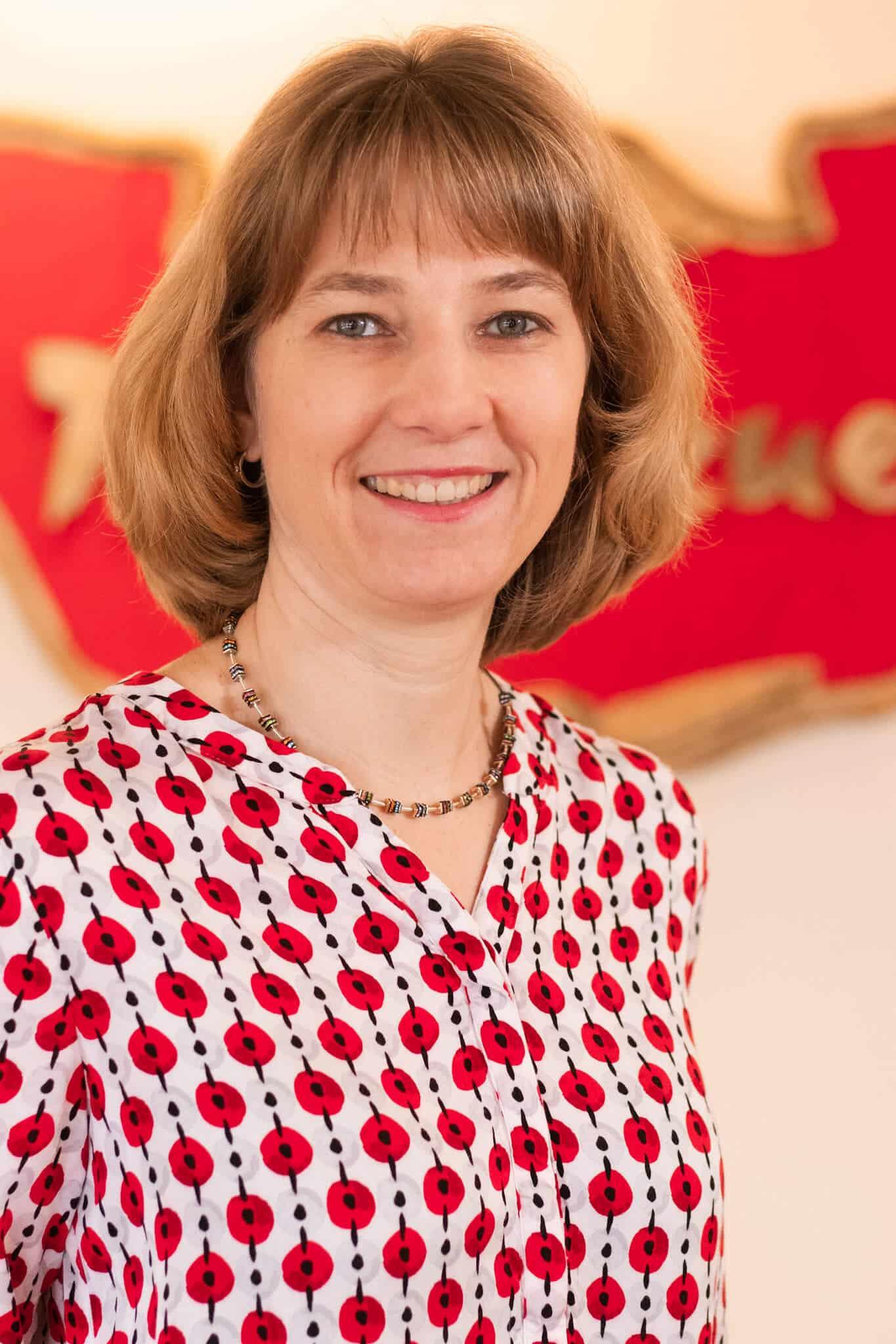Claudia Kruhl