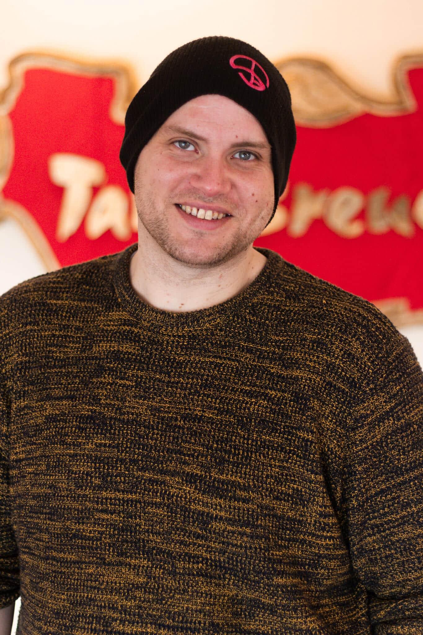 Jan Tiffe